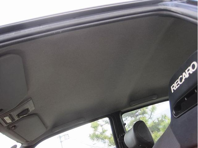 S16 ディーラー車 Dレカロシート ラリーホイール 5MT(12枚目)