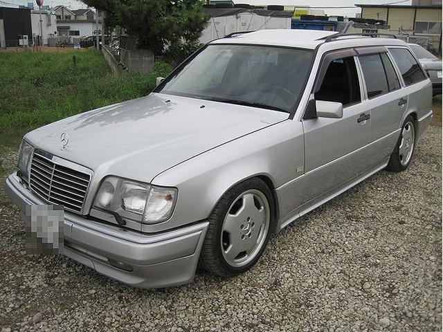 「メルセデスベンツ」「Eクラスワゴン」「ステーションワゴン」「千葉県」の中古車25