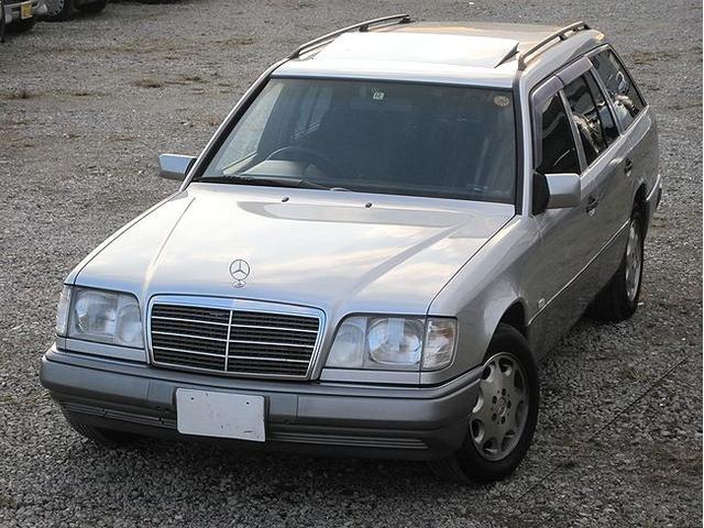 「メルセデスベンツ」「Eクラスワゴン」「ステーションワゴン」「千葉県」の中古車2