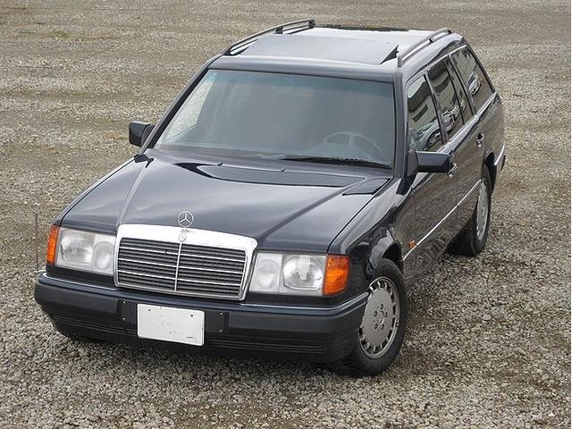「メルセデスベンツ」「ミディアムクラス」「ステーションワゴン」「千葉県」の中古車2