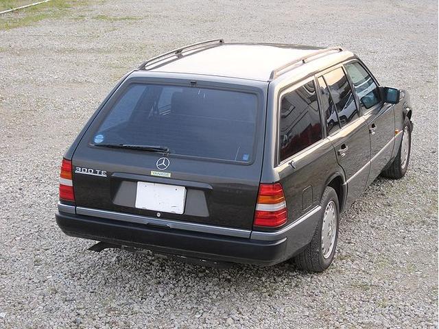 「メルセデスベンツ」「ミディアムクラス」「ステーションワゴン」「千葉県」の中古車3