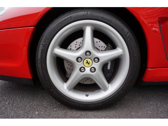 フェラーリ フェラーリ 550 マラネロ