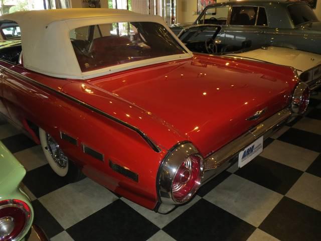 「フォード」「フォード サンダーバード」「オープンカー」「東京都」の中古車23