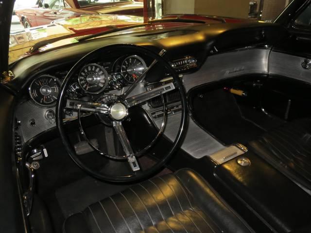 「フォード」「フォード サンダーバード」「オープンカー」「東京都」の中古車24