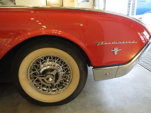 「フォード」「フォード サンダーバード」「オープンカー」「東京都」の中古車36