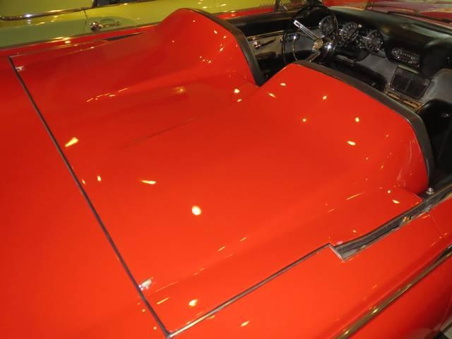 「フォード」「フォード サンダーバード」「オープンカー」「東京都」の中古車40