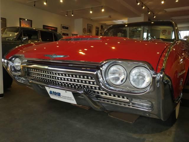 「フォード」「フォード サンダーバード」「オープンカー」「東京都」の中古車42