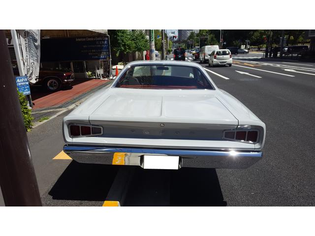 ダッジ ダッジ CORONET 2dr COUPE  RESTORED