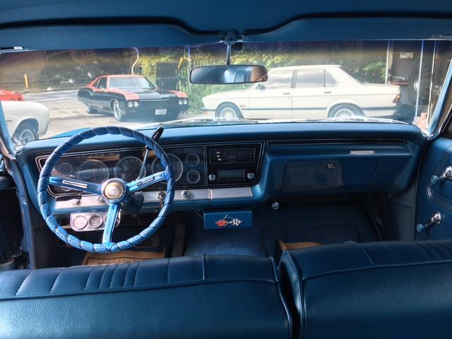 シボレー シボレー インパラ クーペ AT  New350  New Interior
