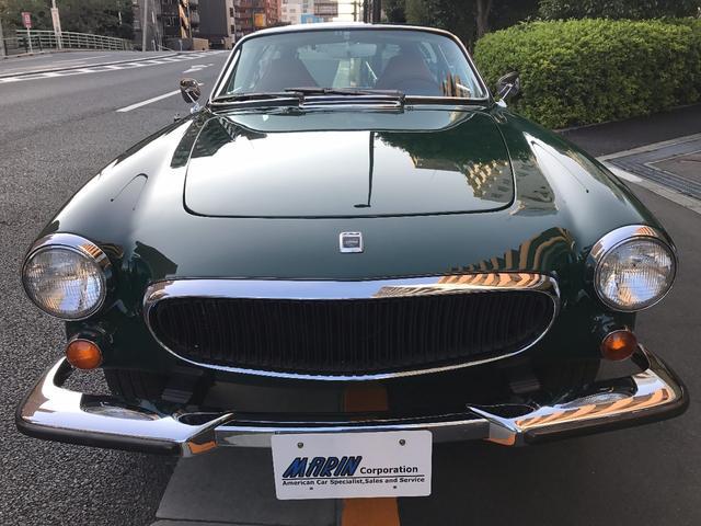 「ボルボ」「ボルボ 1800」「クーペ」「東京都」の中古車2