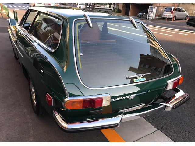 「ボルボ」「ボルボ 1800」「クーペ」「東京都」の中古車8