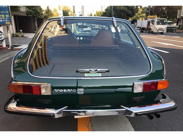 「ボルボ」「ボルボ 1800」「クーペ」「東京都」の中古車9