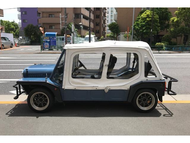 「その他」「MINIモーク」「SUV・クロカン」「東京都」の中古車5