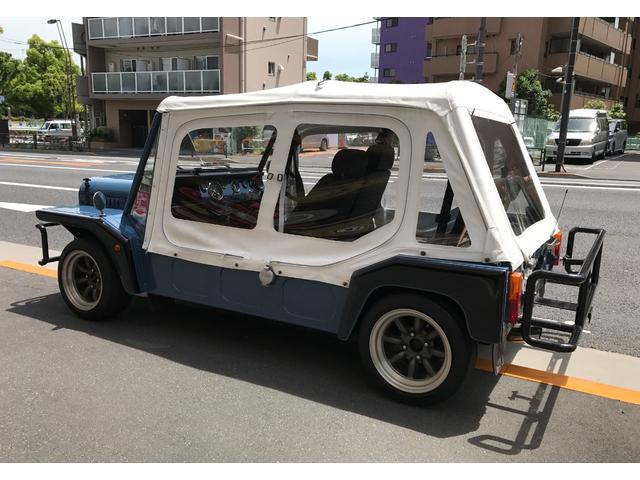 「その他」「MINIモーク」「SUV・クロカン」「東京都」の中古車6