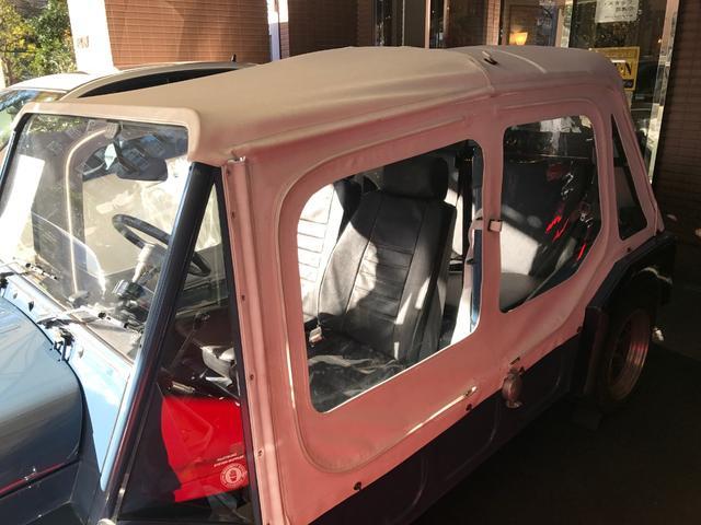 「その他」「MINIモーク」「SUV・クロカン」「東京都」の中古車16