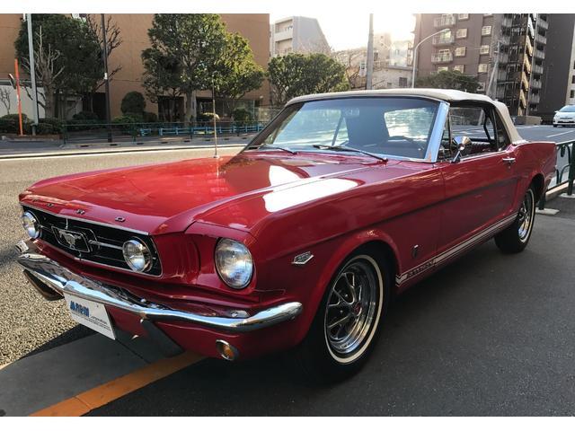 「フォード」「マスタング」「クーペ」「東京都」の中古車3
