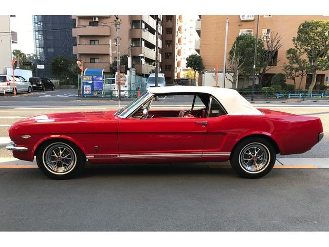 「フォード」「マスタング」「クーペ」「東京都」の中古車6