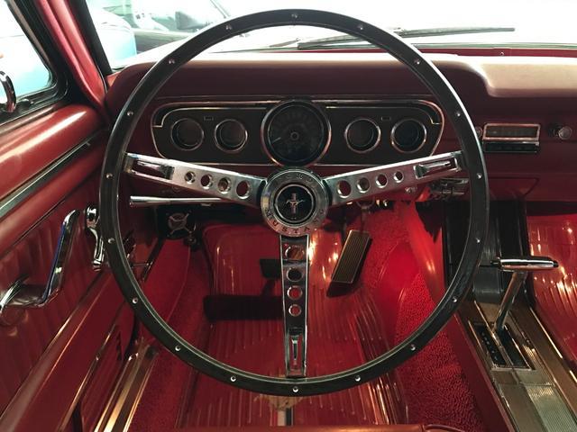 「フォード」「マスタング」「クーペ」「東京都」の中古車16