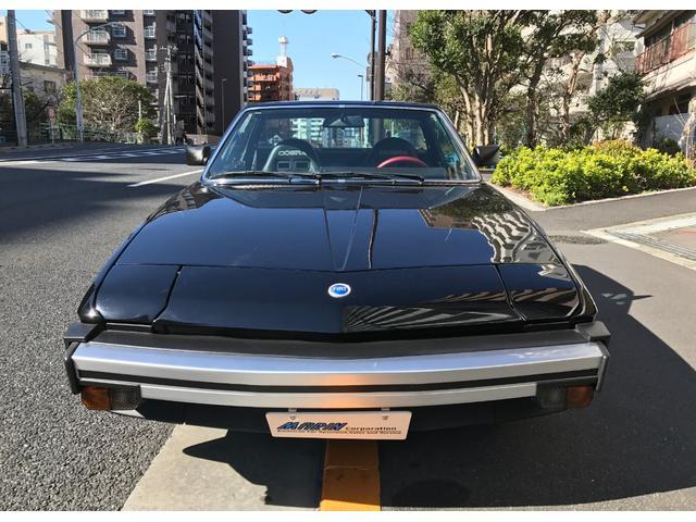 「その他」「X1/9」「クーペ」「東京都」の中古車2