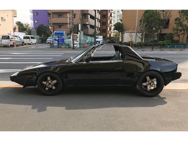 「その他」「X1/9」「クーペ」「東京都」の中古車5