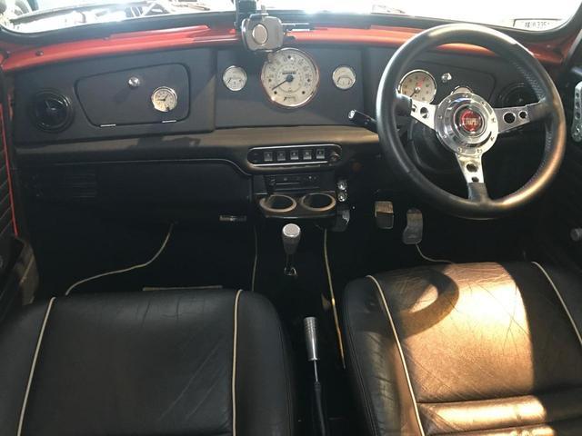 「ローバー」「MINI」「セダン」「東京都」の中古車28