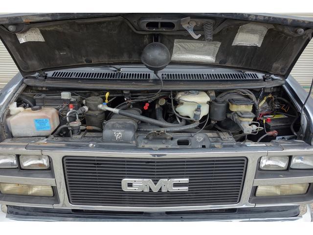 GMC GMC バンデューラ 2500