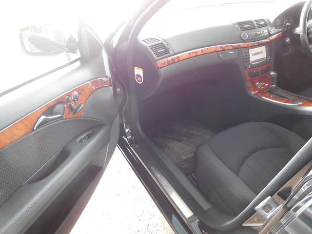 メルセデス・ベンツ M・ベンツ E250 ナビ Bモニター ETC キセノン