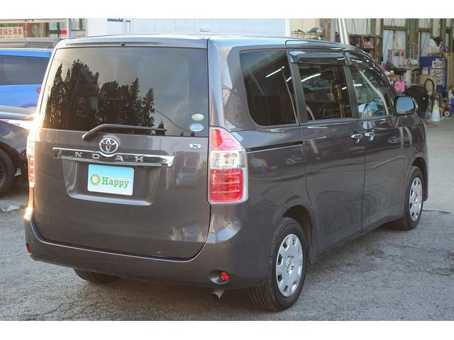トヨタ ノア X スマートエディション ナビ・ETC付き 両側自動ドア