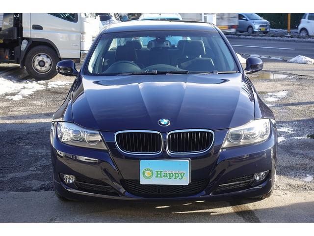 BMW BMW 320i ハイラインパッケージ LCIモデル 黒革 ナビ