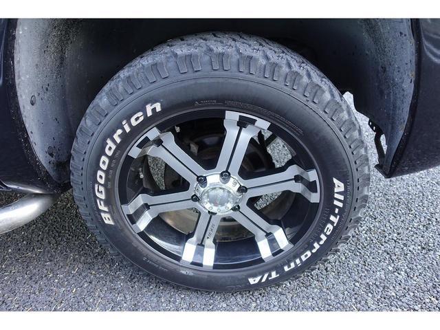 4WD ノースフェイスエディション 02yモデル 20インチ(16枚目)