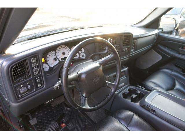 4WD ノースフェイスエディション 02yモデル 20インチ(19枚目)