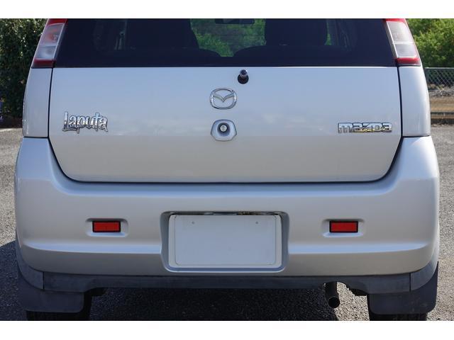 「マツダ」「ラピュタ」「コンパクトカー」「千葉県」の中古車42