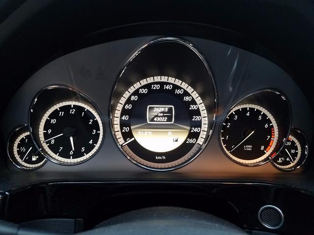 メルセデス・ベンツ M・ベンツ E350 アバンギャルド 左ハンドル