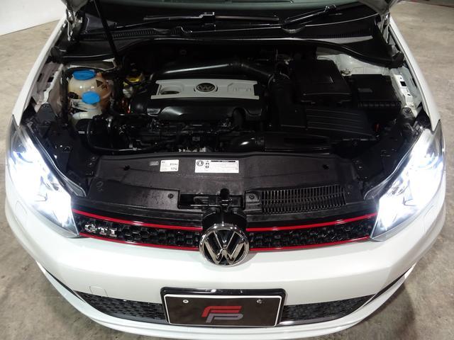 フォルクスワーゲン VW ゴルフ GTI アディダス ワンオーナー禁煙 HDD 350台限定