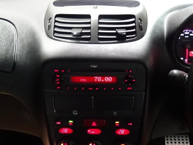 アルファロメオ アルファ147 ドゥカティ コルセ 限定 後期最終 禁煙車 ディーラー整備