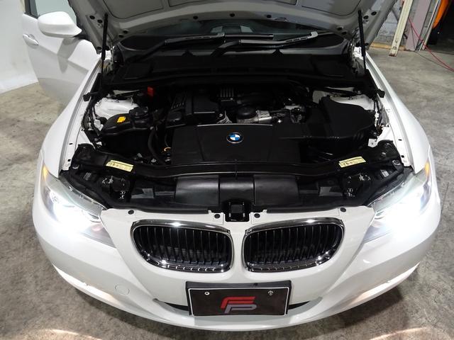 BMW BMW 320iTRG後期 ワンオーナー禁煙 HDD ディーラー整備