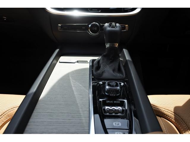 クロスカントリー T5 AWD プロ キャメルナッパレザーシート シートヒーター シートクーラー マッサージ チルトアップ機構付パノラマガラスサンルーフ 9インチSENSUSナビ 安全支援機能 運転支援機能(12枚目)