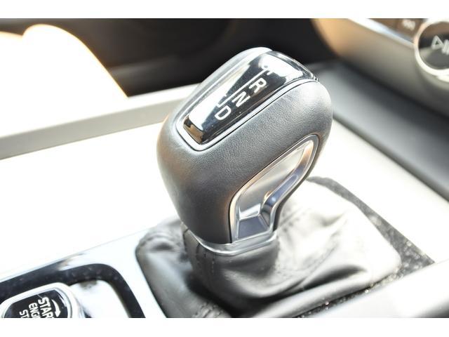 クロスカントリー T5 AWD プロ キャメルナッパレザーシート シートヒーター シートクーラー マッサージ チルトアップ機構付パノラマガラスサンルーフ 9インチSENSUSナビ 安全支援機能 運転支援機能(14枚目)