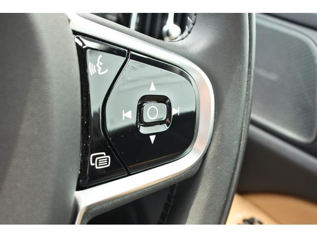 クロスカントリー T5 AWD プロ キャメルナッパレザーシート シートヒーター シートクーラー マッサージ チルトアップ機構付パノラマガラスサンルーフ 9インチSENSUSナビ 安全支援機能 運転支援機能(22枚目)