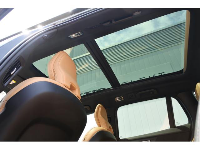 クロスカントリー T5 AWD プロ キャメルナッパレザーシート シートヒーター シートクーラー マッサージ チルトアップ機構付パノラマガラスサンルーフ 9インチSENSUSナビ 安全支援機能 運転支援機能(28枚目)