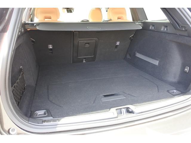 クロスカントリー T5 AWD プロ キャメルナッパレザーシート シートヒーター シートクーラー マッサージ チルトアップ機構付パノラマガラスサンルーフ 9インチSENSUSナビ 安全支援機能 運転支援機能(30枚目)