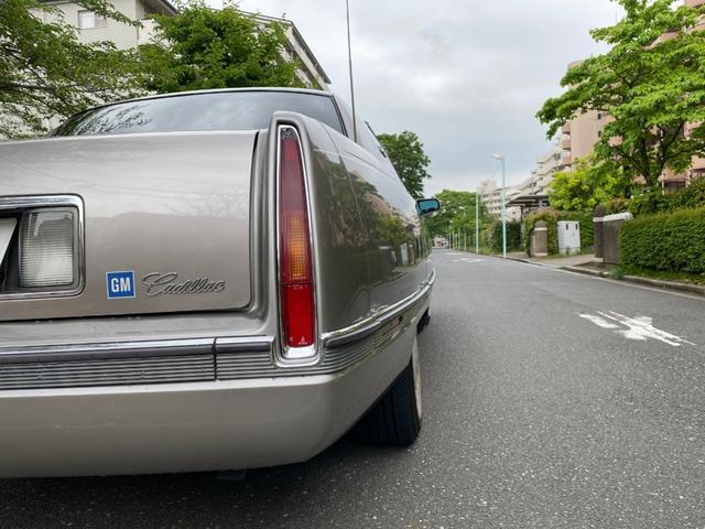「キャデラック」「キャデラック コンコース」「セダン」「東京都」の中古車11
