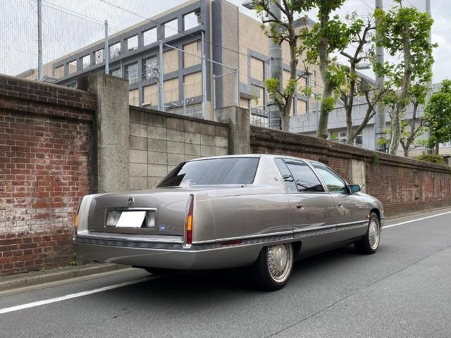 「キャデラック」「キャデラック コンコース」「セダン」「東京都」の中古車25