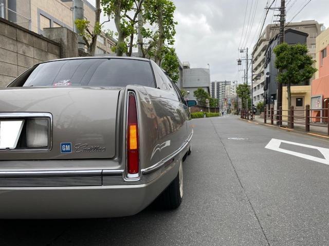 「キャデラック」「キャデラック コンコース」「セダン」「東京都」の中古車26