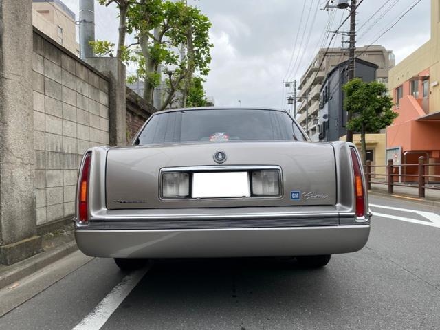 「キャデラック」「キャデラック コンコース」「セダン」「東京都」の中古車28