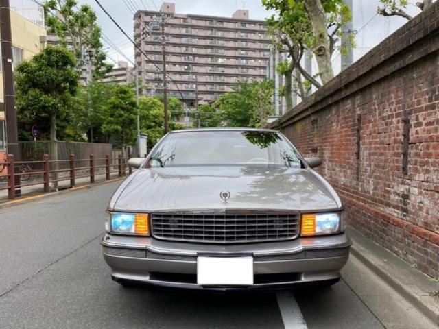 「キャデラック」「キャデラック コンコース」「セダン」「東京都」の中古車34