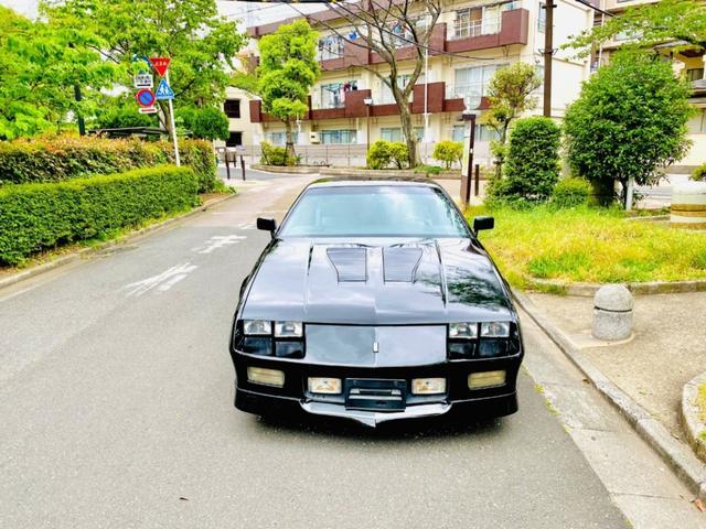 「シボレー」「シボレーカマロ」「クーペ」「東京都」の中古車4