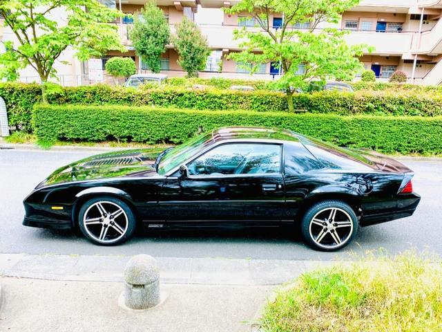 「シボレー」「シボレーカマロ」「クーペ」「東京都」の中古車6