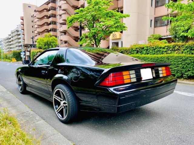 「シボレー」「シボレーカマロ」「クーペ」「東京都」の中古車10