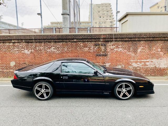 「シボレー」「シボレーカマロ」「クーペ」「東京都」の中古車24
